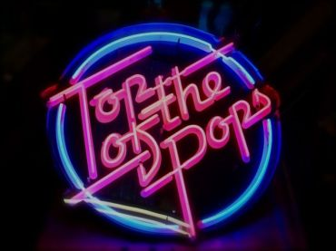 Logo: Tops of the pops