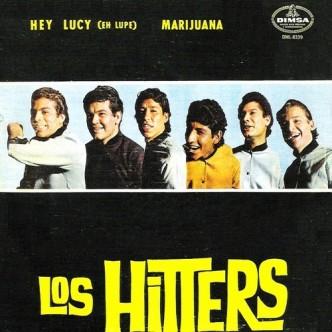 Hitters, Los - Los Hitters