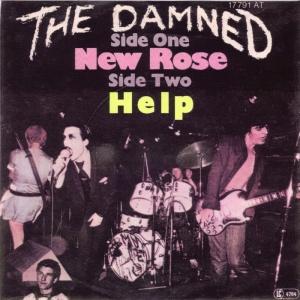 the-damned-new-rose-schweinhund-schallplatten