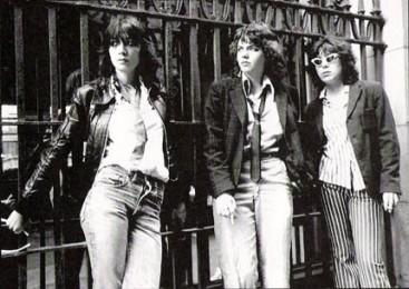 Dishrags; 1977-1979